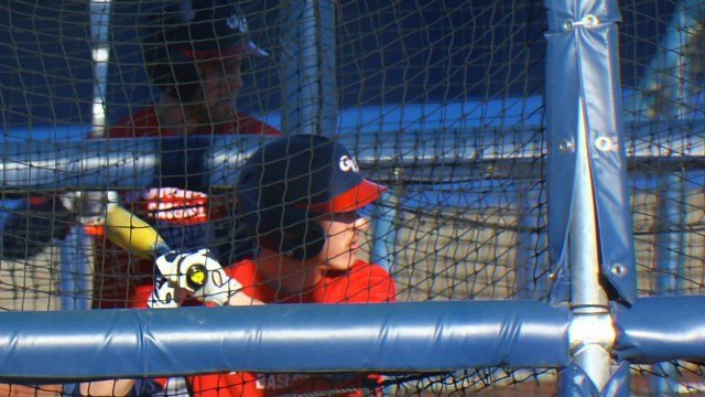 Gonzaga is ready for No. 2 Oregon State as Bulldogs baseball will kick off this weekend.