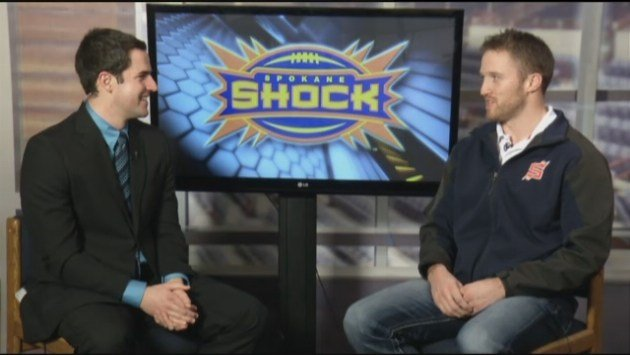 SWX's John Collett and Spokane Shock head coach Andy Olson open up this season's Shock Talk.