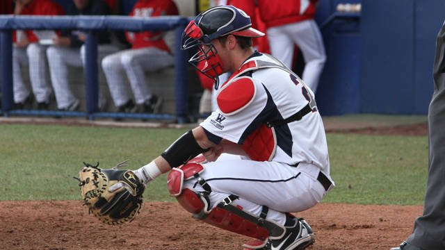 Gonzaga fell to Notre Dame this morning despite 9th inning rally.