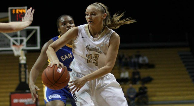 Alyssa Charlston and the Idaho women's basketball team earned huge road win vs. GCU on Saturday afternoon.