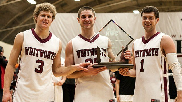 The Whitworth men's basketball team continued it's Northwest Conference dominance on Saturday night.