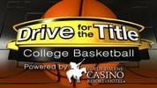 Drive for the Title - powered by CDA Casino