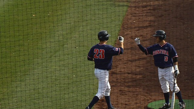 Gonzaga won its sixth straight with an 11-inning victory over Saint Mary's on Friday.