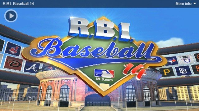 R.B.I Baseball returns this week, will it be to glory, or will it be a shado of the former king of baseball video games?