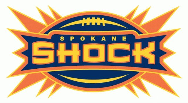 The Spokane Shock will host a 9th Man Kids Day at the Kroc Center in Coeur d'Alene, ID on April 22.