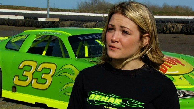 Nicole Behar will headline the series of drivers to hit the Oval Track at the Spokane Country Raceway this season.