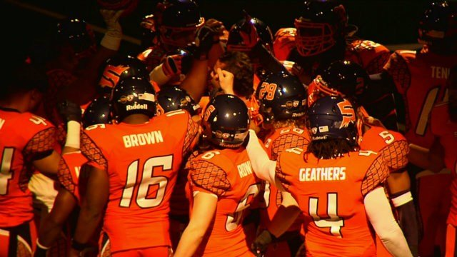 The Spokane Shock will need to come together and regroup after falling in heart-breaking fashion to Cleveland this past Saturday.