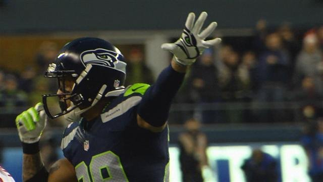 The Seattle Seahawks have announced their four-year extension with All-Pro free safety Earl Thomas, making him the highest-paid safety in the NFL.