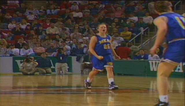 Clinesmith led Mead to a 3A State Title in 1996 and now her career has brought her back home to Spokane.