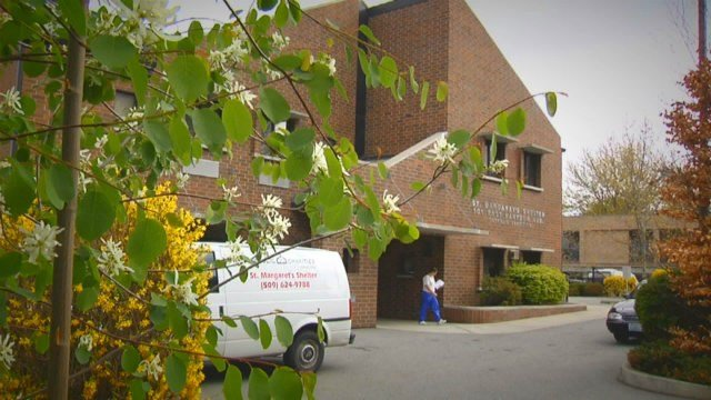St. Margaret's Shelter has provided three women the unique chance of participating in Bloomsday 2014.