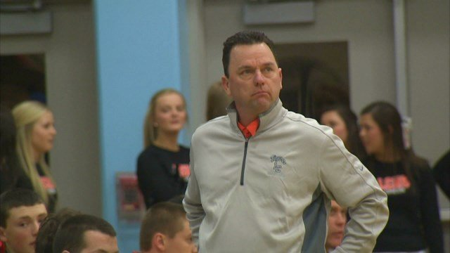 Jeff Norton has been removed as the Lewis and Clark boy's basketball head coach.