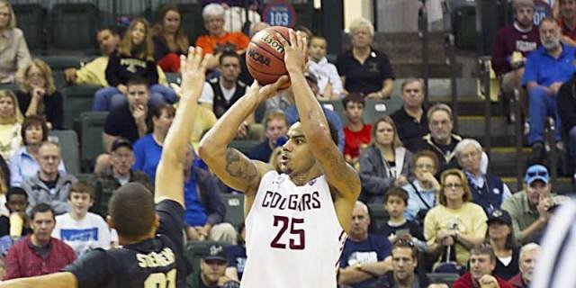 DaVonte' Lacy will join the Pac-12 All-Stars as they play in a 4-game exhibition in China.