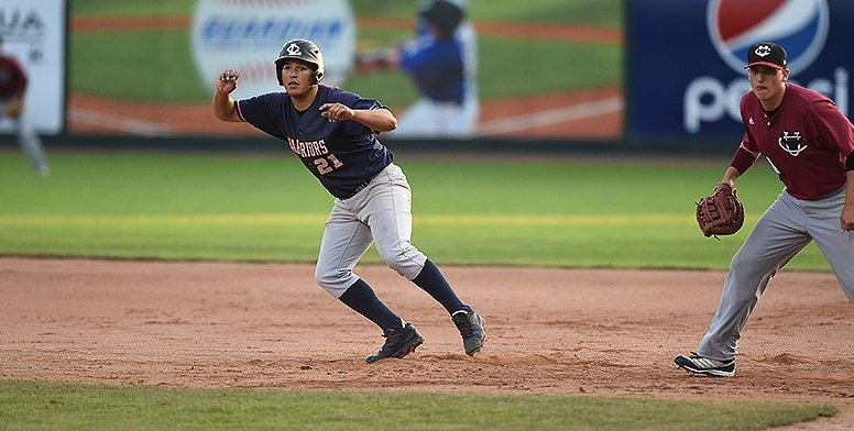 Cumberland forced LCSC into a bad place in the NAIA World Series, facing elimination with another loss. (Photo: LCSC Athletics)