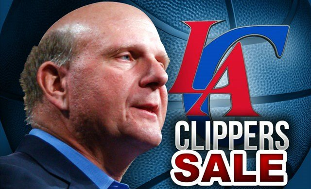 All of the most recent news surrounding the sale of the Los Angeles Clippers. (Photo: MGN)