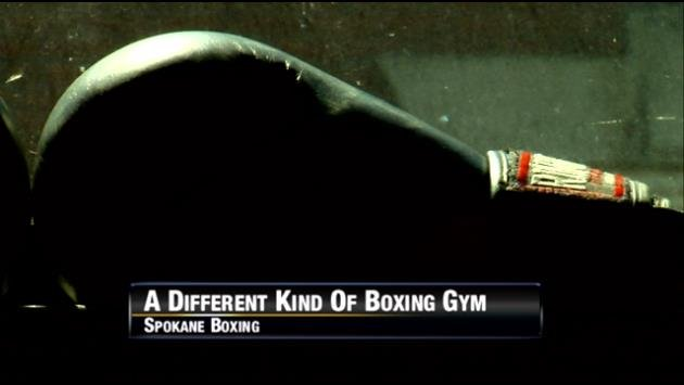 Rick Welliver's Spoknae Boxing is more than a gym, it's a road to recovery for those who need it most.