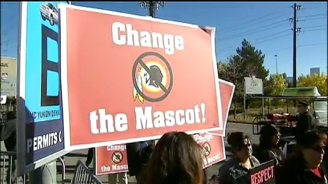 The many people calling for the Washington Redskins to change their name earned a major victory today.