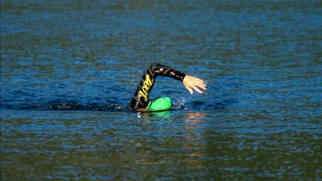 Be it Zane Graser, Tom deTar or Jason Weidman, IRONMAN Coeur d'Alene will mean more than just a finish for many of its competitors.