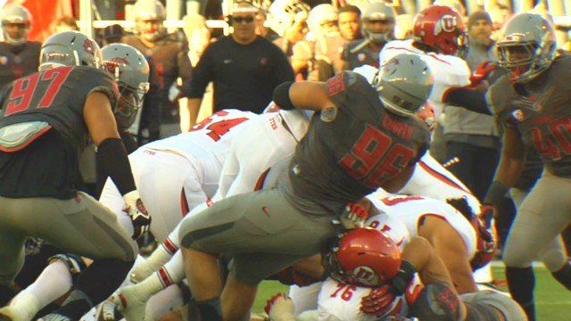 WSU's Xavier Cooper was named to the CFPA Defensive Lineman Trophy watch list on Wednesday.