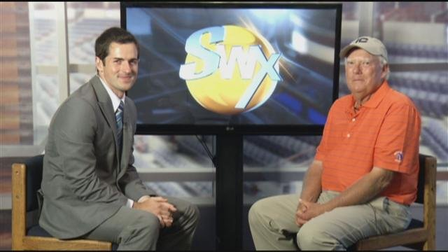 Gary Lindeblad joined SWX to talk about the 27th annual Rosauer's Open starting on Wednesday.