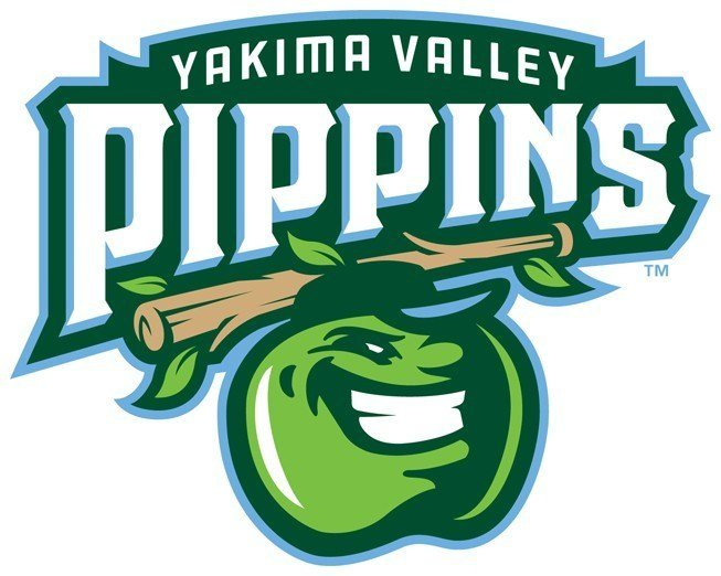 The Yakima Valley Pippins rolled past Walla Walla 12-2 on Wednesday night.