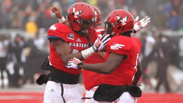Eastern Washington will look to extend on its semi-final run from last season.