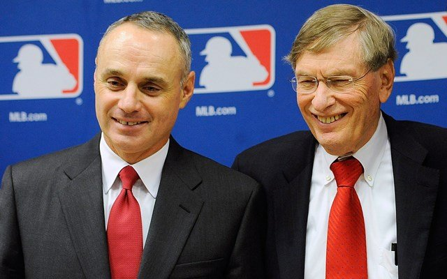 Rob Manfred will take over for MLB Commissioner Bud Selig when he retires this winter. (Photo: CBSSports)