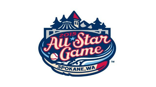 The Spokane Indians will host a historic crossover All-Star game at Avista Stadium in 2015.