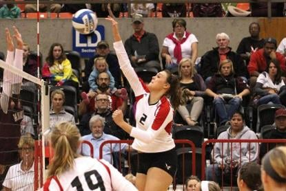EWU rallied to beat Charleston 3-2 in a 5-set thriller on Tuesday night.