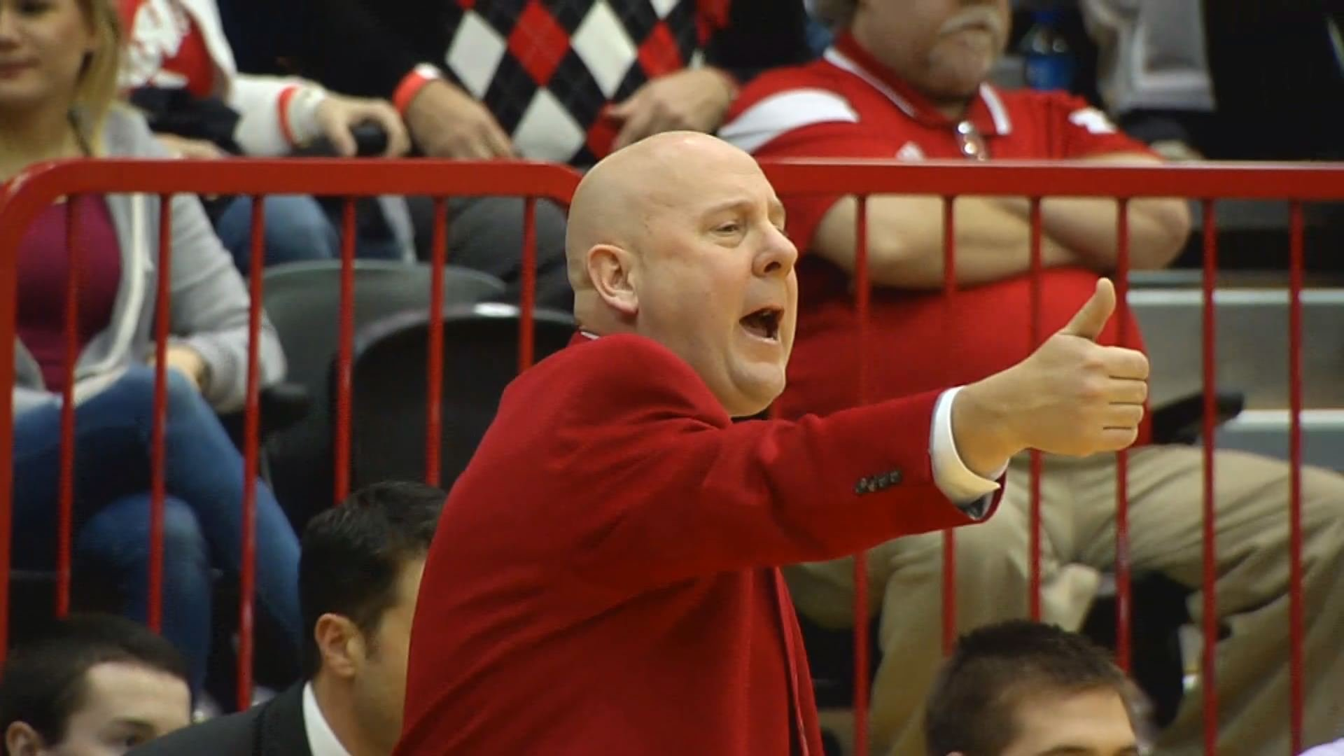 Jim Hayford locked down four needed faces to the EWU men's basketball team after losing four starters from last season.