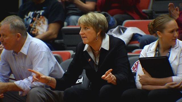 The Washington State women's basketball team fell to No. 9/10 Arizona State on Friday.