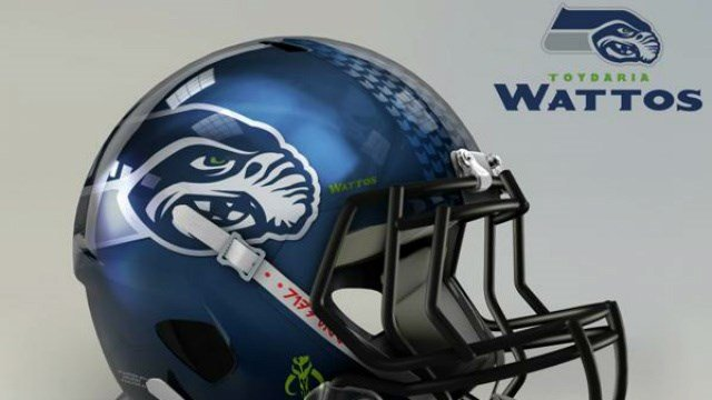 The Seattle Seahawks would be the Toydaria Wattos in the Star Wars universe. (Photo: Imgur/John Raya)
