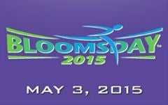 Bloomsday is Sunday May 3, 2015!