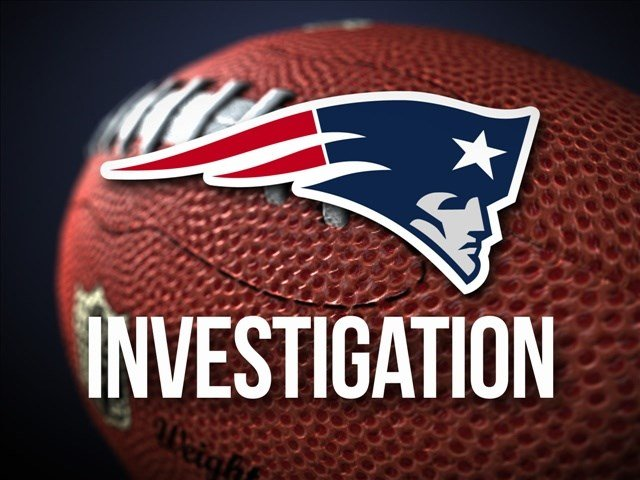 An NFL investigation says that New England Patriots employees likely deflated footballs used in the AFC Championship Game.