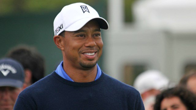 Tiger Woods took some time to do some good after a young boy attempted suicide. (Photo: Flickr)