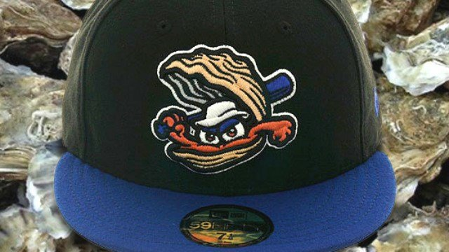 The newly branded Biloxi Shuckers are still waiting to play their first home game.