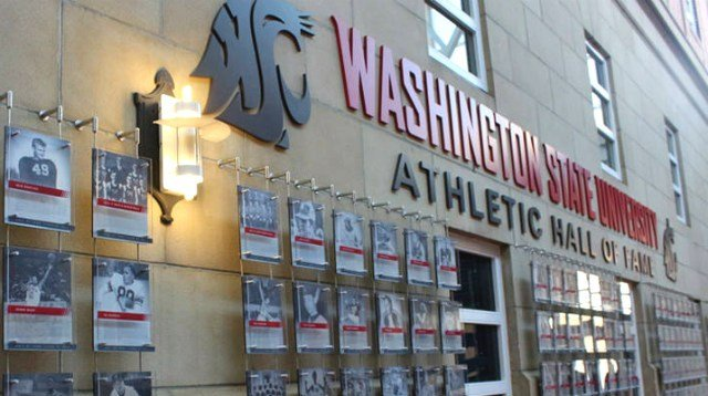 The WSU Athletics Hall of Fame will add 25 new faces in September. (Photo: WSU)