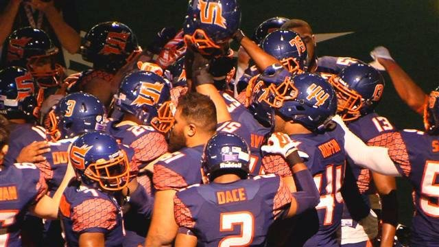 The Spokane Shock will look to earn a road win over the Outlaws after their home drudging vs. San Jose.