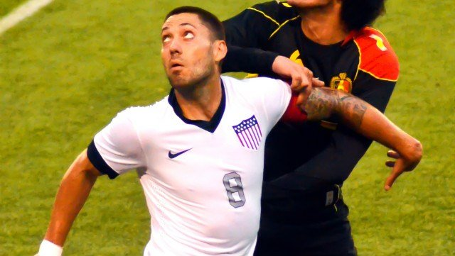 Clint Dempsey will look to lead the USMNT to Gold Cup glory this summer. (Photo: Flickr)