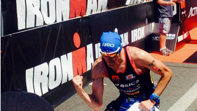 Andy Potts claimed his second straight IRONMAN Coeur d'Alene by destroying the field.