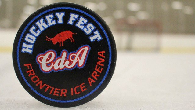 The Coeur d'Alene Hockey Fest Legends game roster were announced today. (Photo: Cru Egeland)