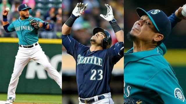A look at the Seattle Mariners mid-season report.