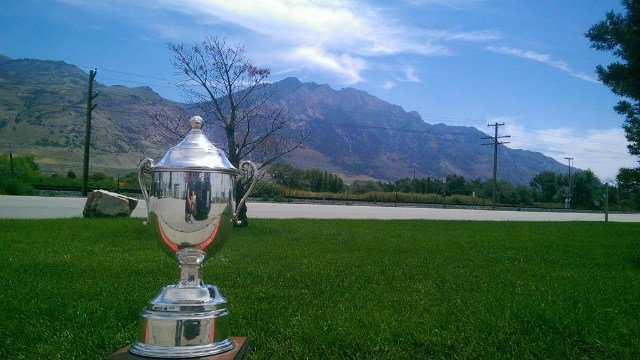 The Big Sky Presidents' Cup is headed back to Cheney after EWU won the award this weekend.