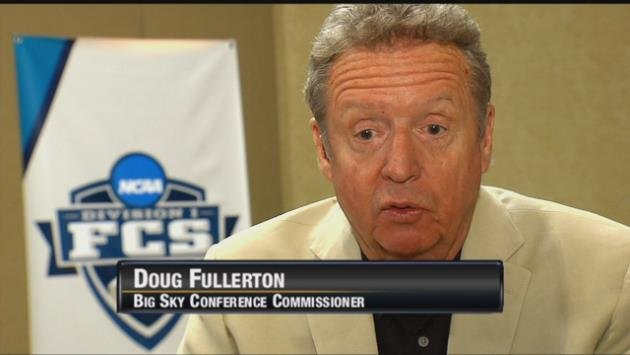 Big Sky Conference Commissioner Doug Fullerton announced the addition of replay last week.