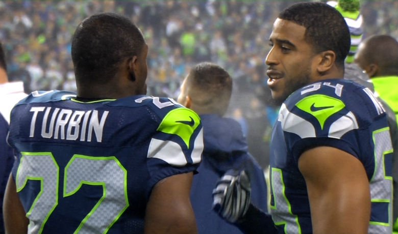 Bobby Wagner agrees to four-year contract extension to stay in Seattle.