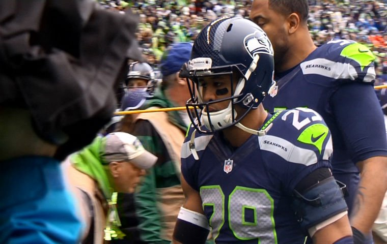 Seahawk Safety Earl Thomas has been activated from the PUP list.