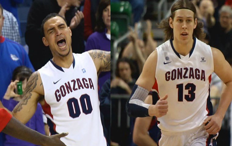 Kelly Olynyk and Robert Sacre both were named to the Canadian National Team.