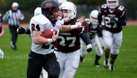 Whitworth was picked to finish 4th in the Northwest Conference this fall.
