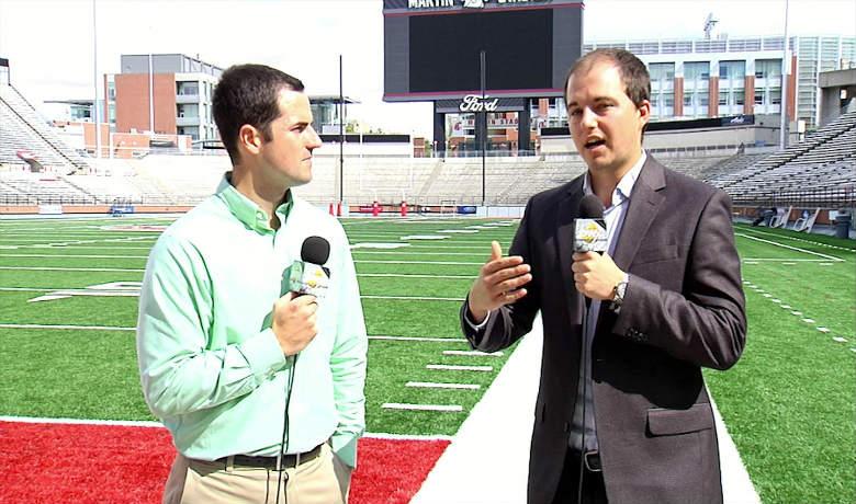 WSU Beat Writer Jacob Thorpe talks Cougar Football