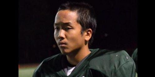 Harboview Medical Center confirmed Monday high school football player Kenny Bui died
