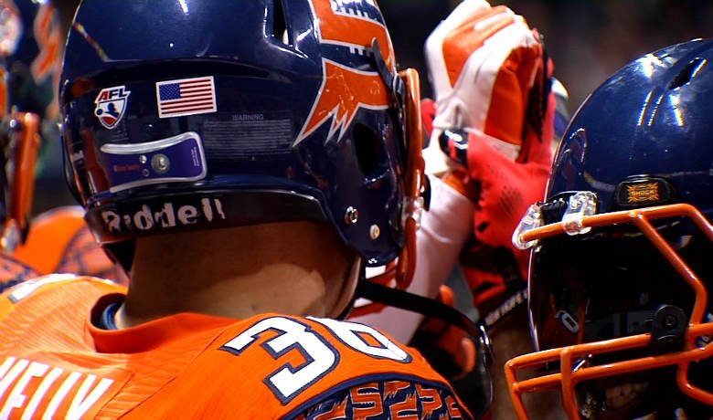 The Spokane Shock will play the Tri-Cities Fever four times in the 2016 IFL season.